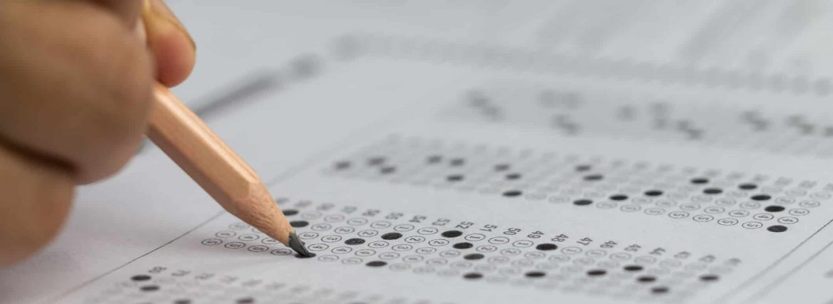 Ask the State Board of Ed to reduce testing for students