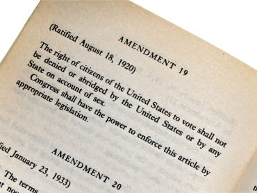19th Amendment  resources