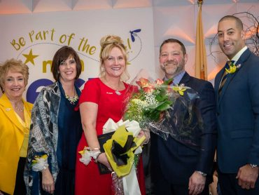 NJEA honors achievement at ESP Conference