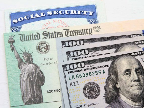 Incorrect tax rates applied to February 1 pension checks
