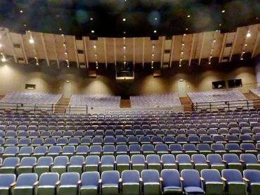 Educational shows at William Paterson University