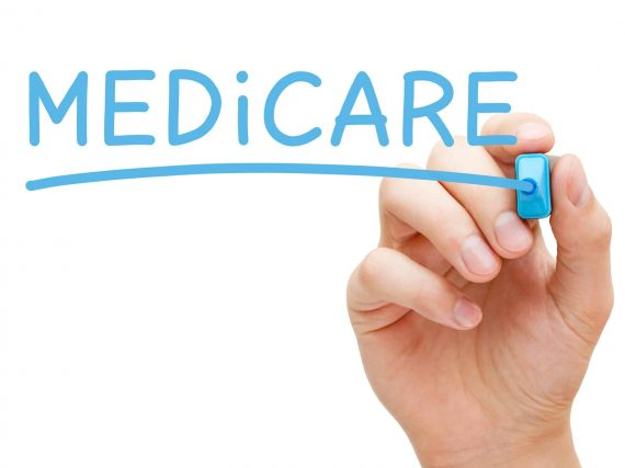 Enrollment in Medicare