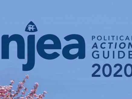 Get your 2020 NJEA Political Action Guide