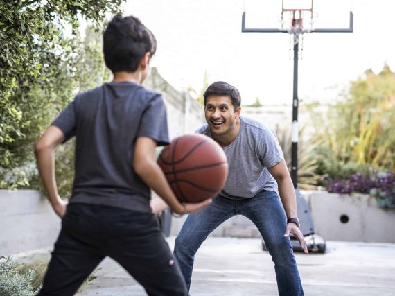 Physical Education ideas for home instruction