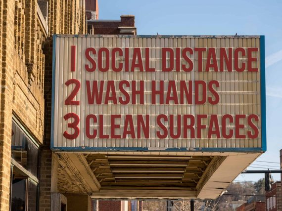 NJ among top 5 in the nation for social distancing