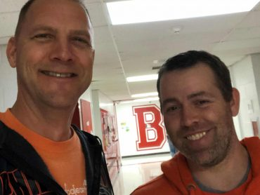 Belvidere coaches win tenure battle