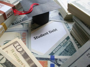 Our next professional crisis:  student loan debt