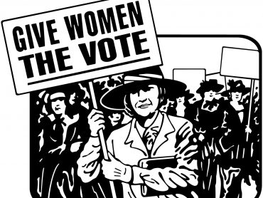 Votes for Women curriculum