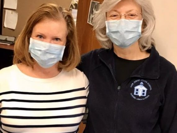 Tabernacle school nurses make a difference at school, in community