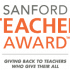 Toms River EA member honored with Sanford Teacher Award
