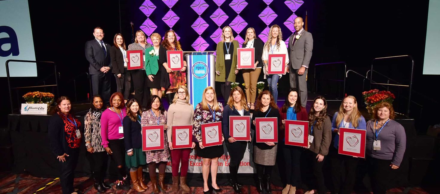 NJEA Hipp Foundation awards more than $95,000 in new grants