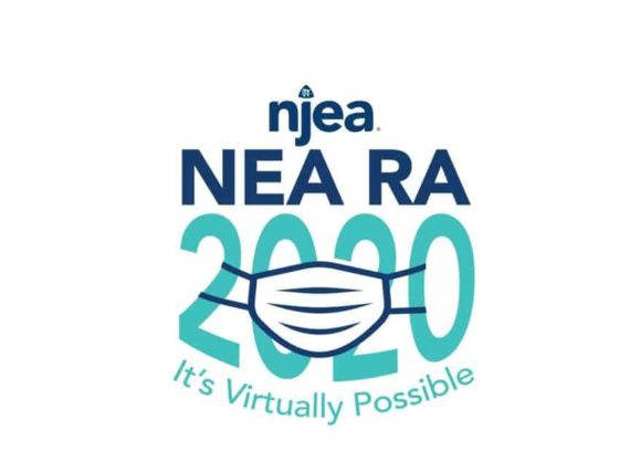 NEA-R/RA unstopped by pandemic
