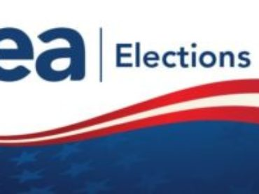 Meet Petal Robertson, Candidate for NJEA Secretary-Treasurer