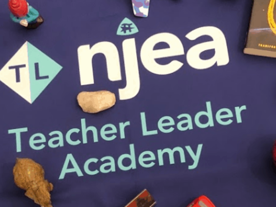 NJEA Teacher Leader Academy concludes successful first year