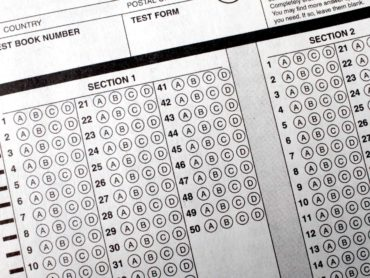 Statewide standardized tests  hinder educational equity