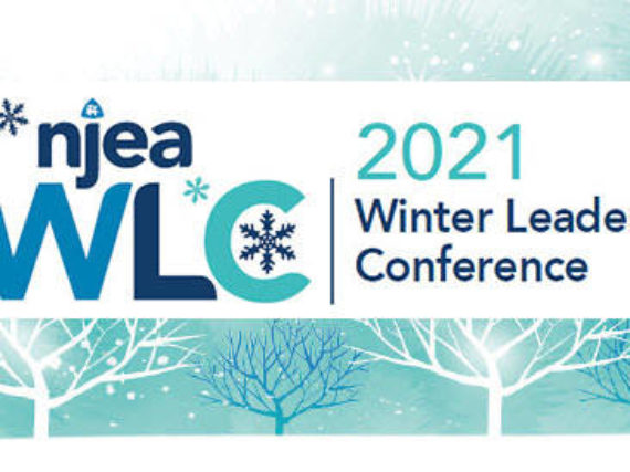 2021 NJEA Winter Leadership Conferences