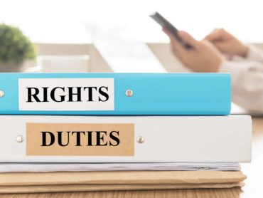 Nontenured? Know your rights and responsibilities